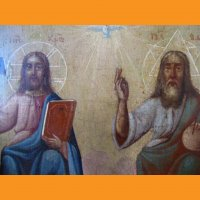Святые Петр и Павел Икона