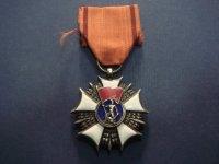 Орден Трудового Красного Знамени, Польша.