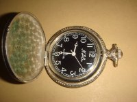 Часы карманные NDS механические