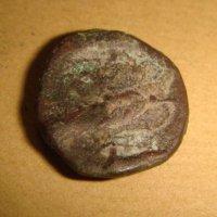 Пантикопей мелкая монета