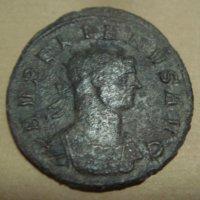 Антониниан Аврелиана , медь Дата чеканки: 270—275 гг.