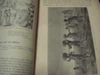 К нига 1875 г на немецком языке  география