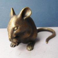 Пацюк з зернятком