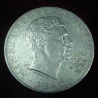 Румыния. 100000 лей 1946 год.