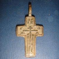 Крест 19 в