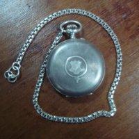 Карманные часы с цепочкой Tobias