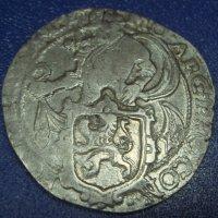 1/2 левендаальдера, 1641 року, провінція Гельдерн.