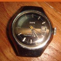 Наручний годинник Заря з  автопідзаводом