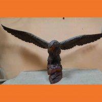 Дерев'яний орел