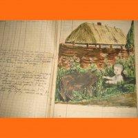 Малюнки та вірші на тему життя Т Г Шевченко